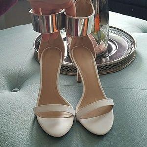 Zara trafaluc heels